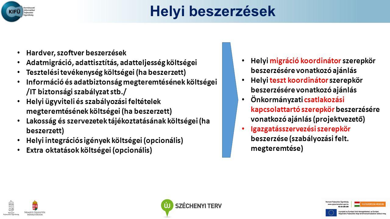 http://alkalmazaskozpont.asp.lgov.hu/ Helyi beszerzések