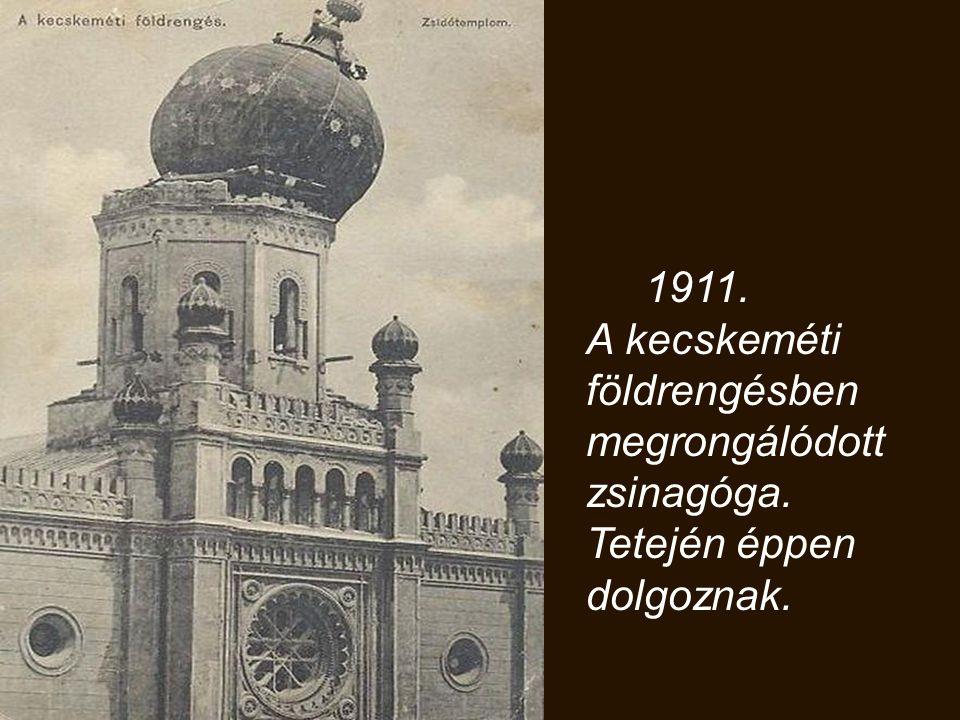 1901. Az első magyar bajnoki mérkőzés plakátja