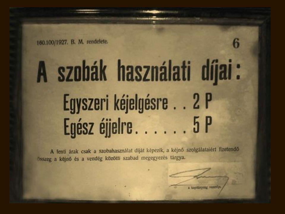 1923. Szabadság-híd és Junkers F-13 menetrend szerint közlekedő hidroplánok.