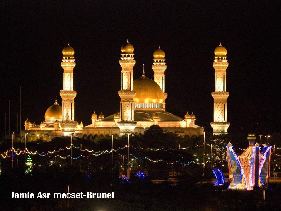 Jamie Asr m e cset- Brunei