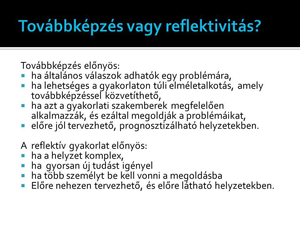 """ """"ami az elvárásoknak megfelel (Kempfert-Rolff, 2005 4 41)  Kinek az elvárásainak."""