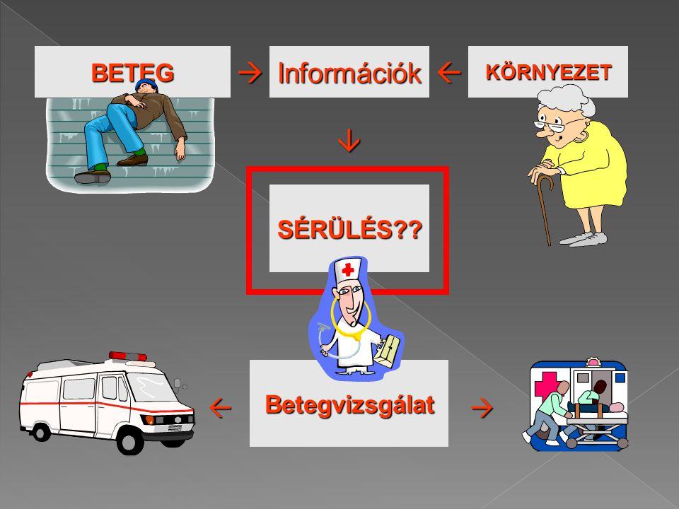  Magyarországon főként az állami  fenntartású Országos Mentőszolgálat végzi.  Száma: 104