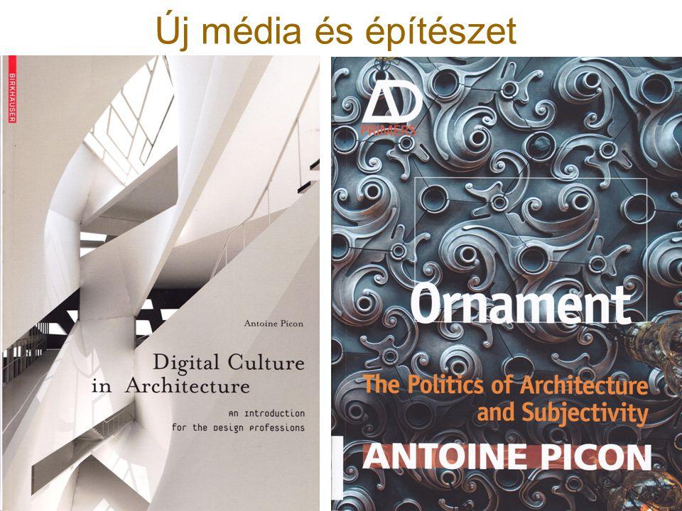 Új média és építészet