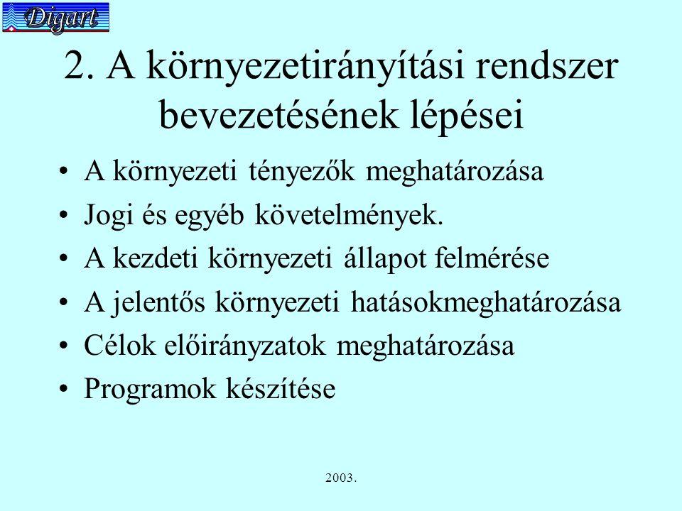 2003. 2.