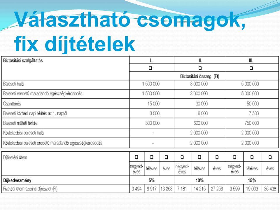 Rokkantsági díjmentesítés szolgáltatás: Teljes és maradandó rokkantság esetén a díjfizetési kötelezettséget átvállalja az AHICO