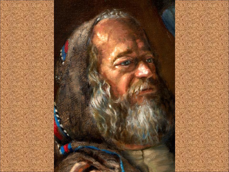Aba-Novák Vilmos: Szent István felajánlja a koronát Szűz Máriának (A városmajori templom freskótervének részlete)