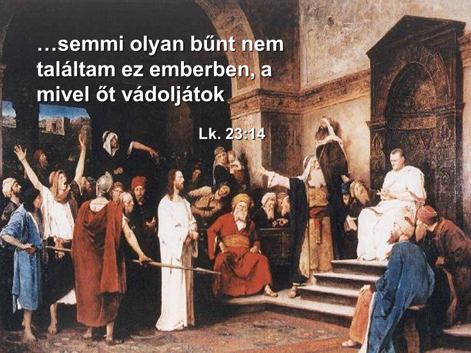 Golgota Mert úgy szerette Isten e világot, hogy az ő egyszülött Fiát adta, hogy valaki hiszen ő benne, el ne vesszen, hanem örök élete legyen. Jn. 3:1