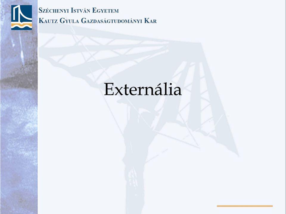 Externália