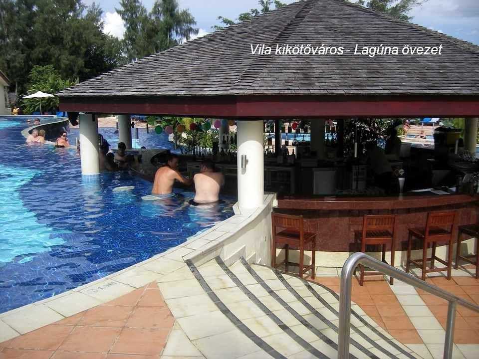 Vila kikötőváros - Grand Hotel