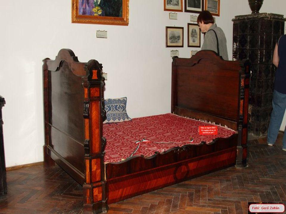 Kiállítás a kastélyban