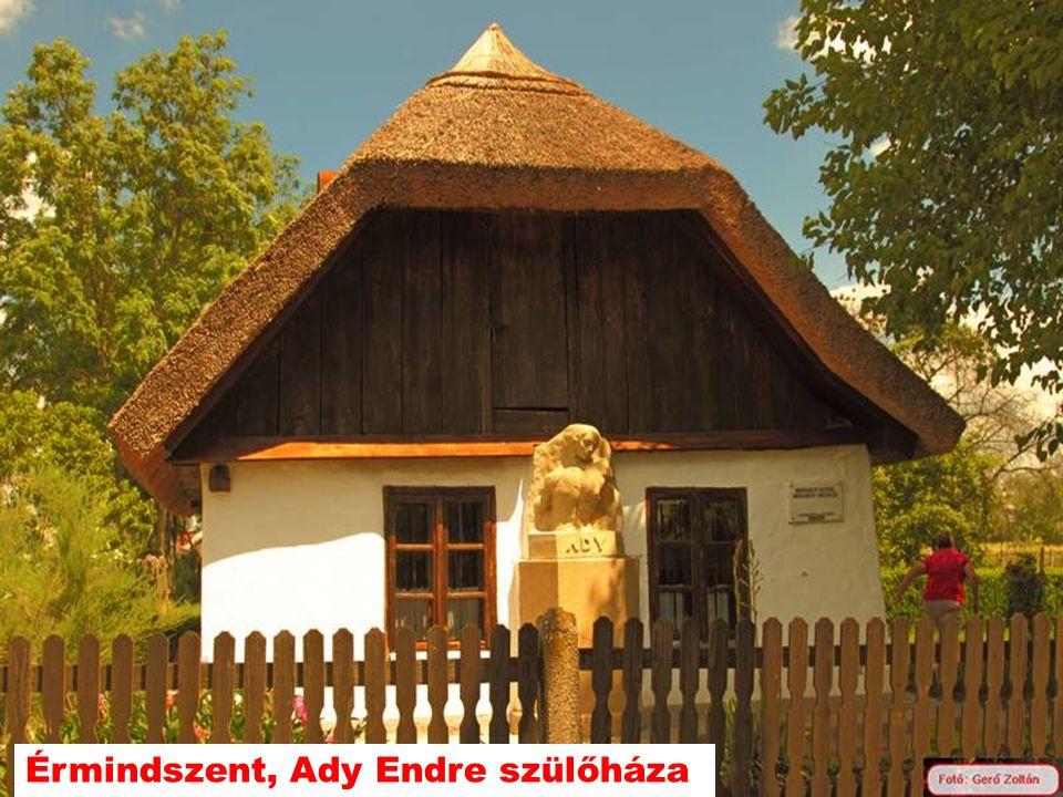 Orbán Balázs sírja Szejkefürdőn