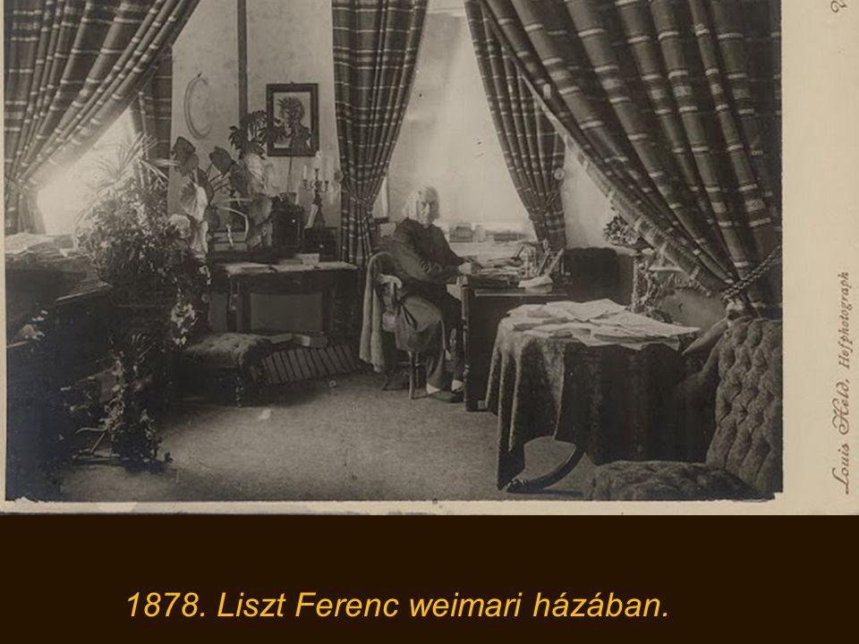 1894.A magyar Parlament építési munkálatai.