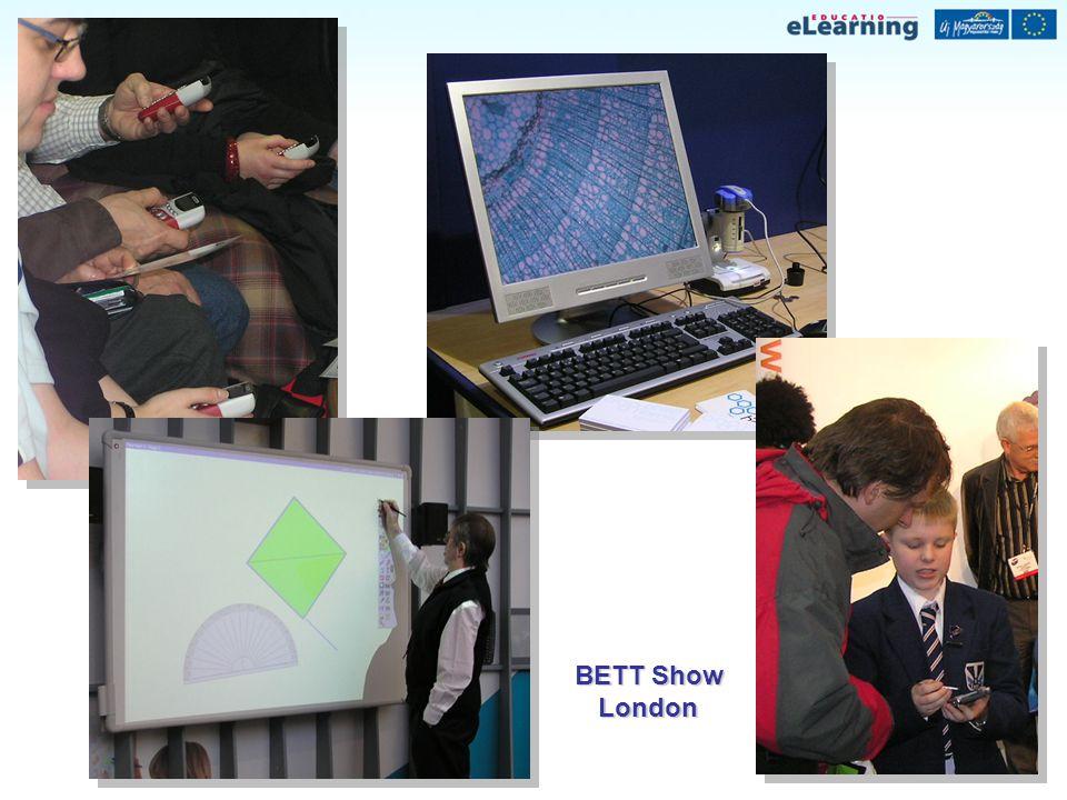 BETT Show London