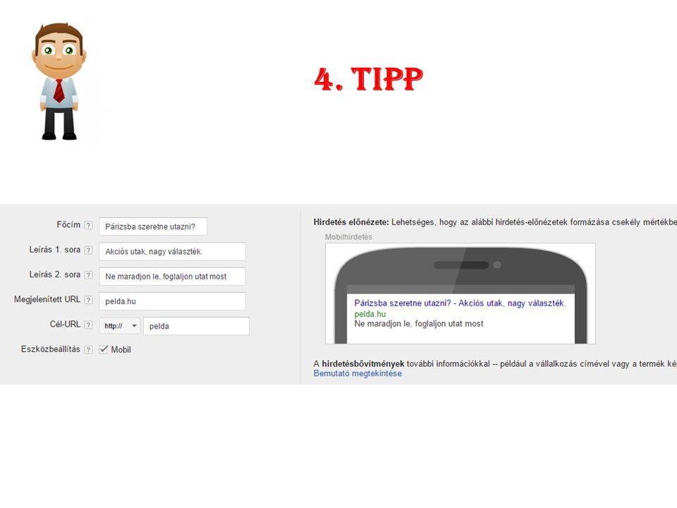 4. tipp