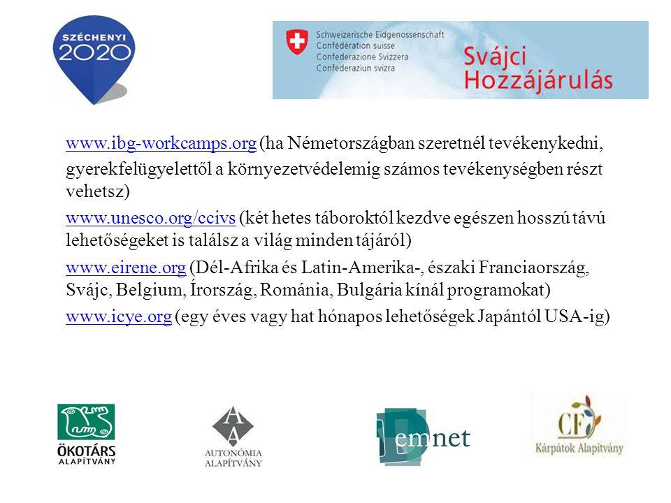 Kérdések: 1.Vállalna-e Magyarországon önkéntes munkát, vagy esetleg külföldre is merészkedne.