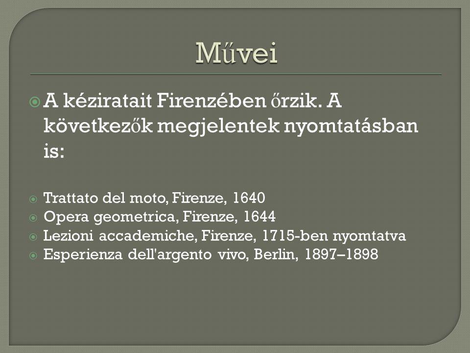  http://hu.wikipedia.org/wiki/Evangelista _Torricelli