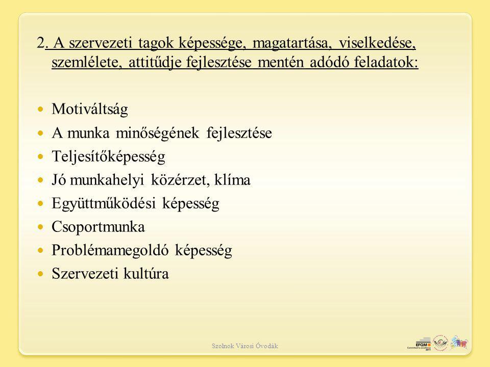 Szolnok Városi Óvodák 2.