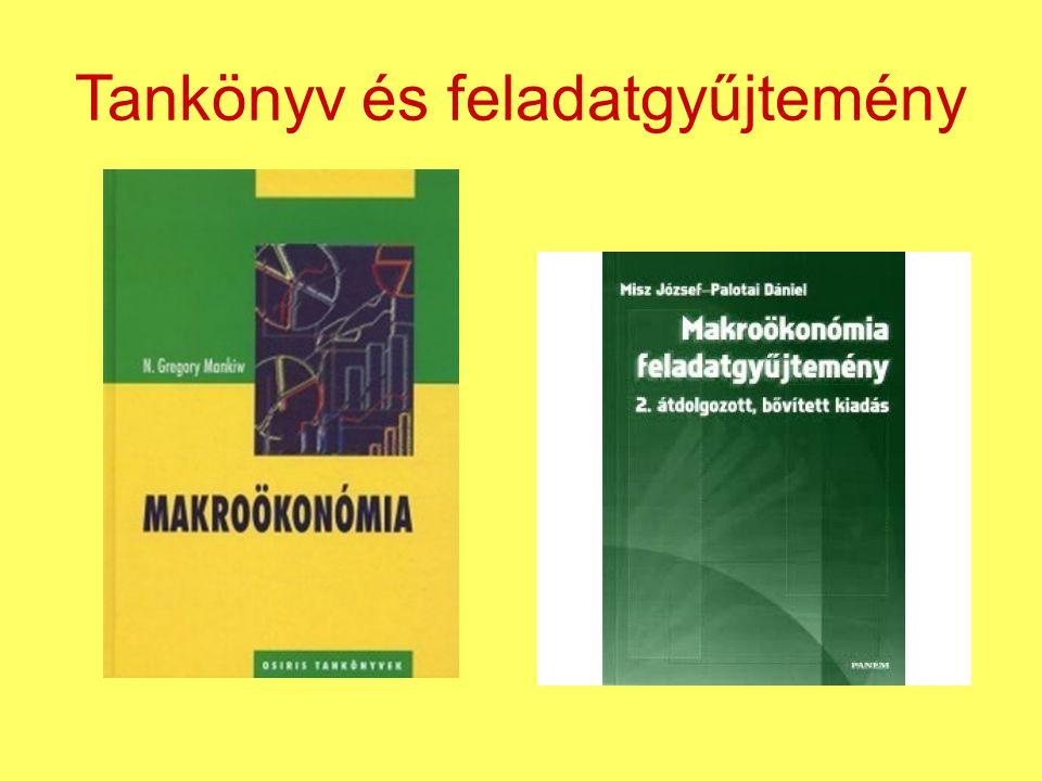 Tankönyv és feladatgyűjtemény