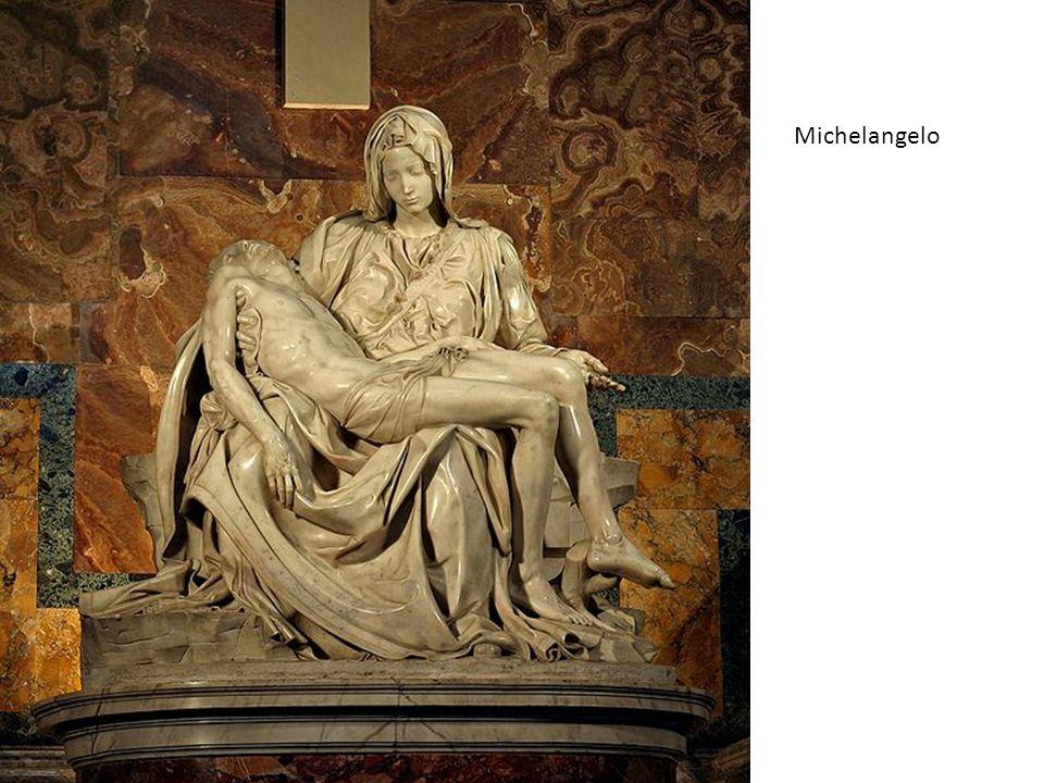 1.Michelangelo -1.
