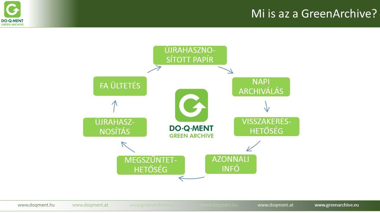 www.doqment.huwww.doqment.atwww.greenarchive.euwww.doqment.huwww.doqment.atwww.greenarchive.eu Mi is az a GreenArchive?