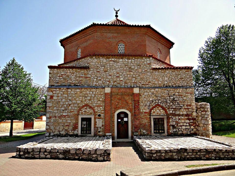A törökök kiűzése után elvesztette a jelentőségét, és az építmény állaga leromlott, később lakóházzá alakították.