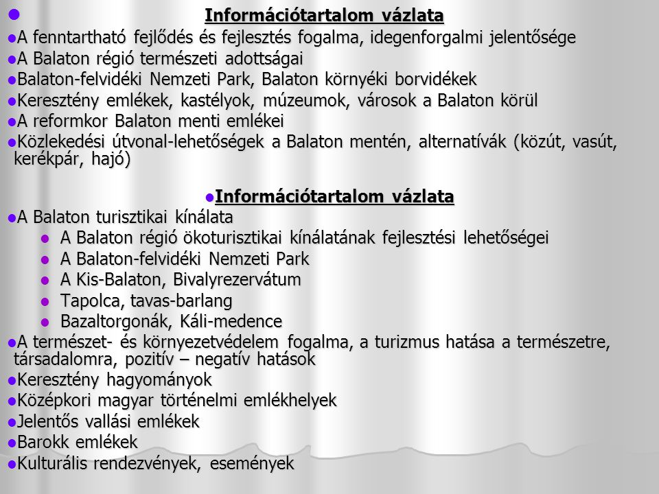Szakmai vizsga 2356.7.1-2.1. Ön a Zöld út Utazási Iroda beutaztató referensének asszisztense.