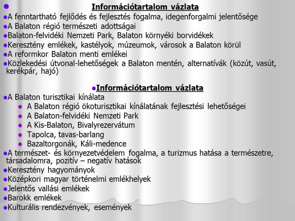 Balatonfüred, Balatonfűzfő, Balatonudvari, Balatongyörök, Nemesvita, Pécsely
