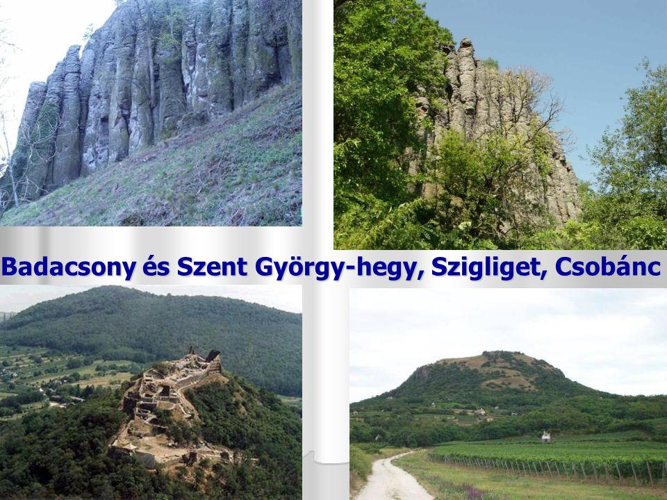 Badacsony, Tátikai vár, Tapolcai tavasbarlang