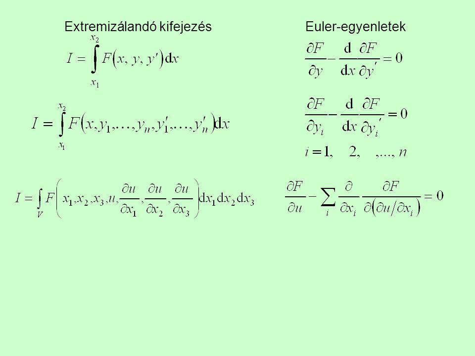 A mechanika elvei Az n számú tömegpontból álló rendszer helyzetét n számú vektor, azaz 3n számú helykoordináta határozza meg.