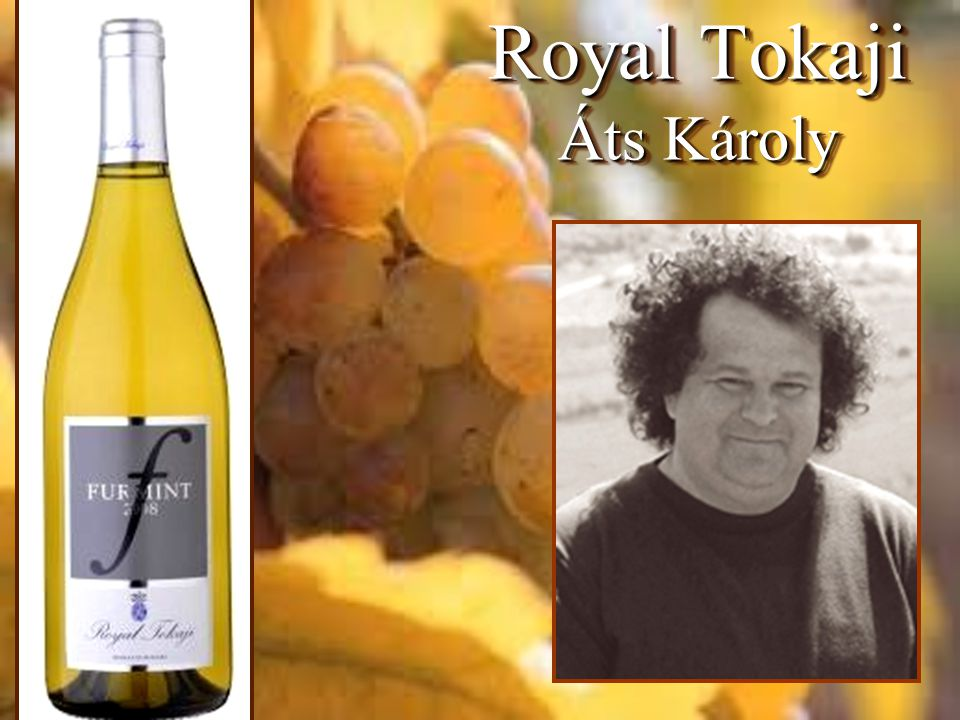 Royal Tokaji Winehouse