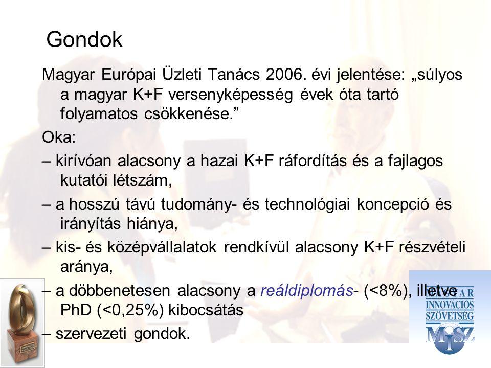 Magyar Európai Üzleti Tanács 2006.