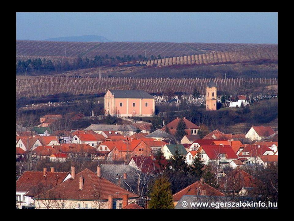 A Bükk hegység lábánál Eger szomszédságában, a Laskó patak partján találjuk a közkedvelt kis települést, Egerszalókot.