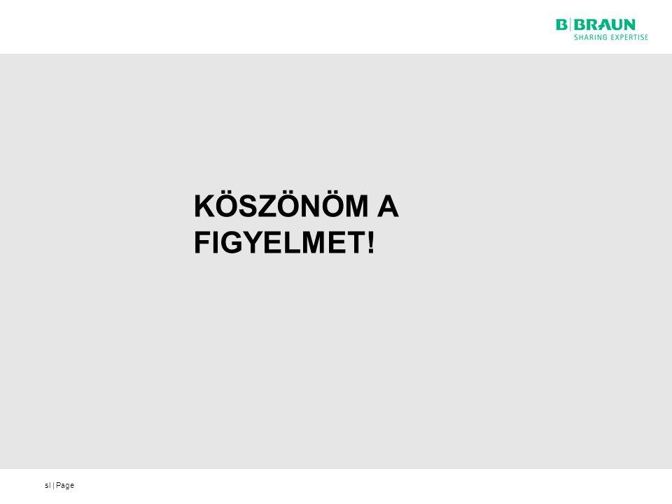 sl | Page KÖSZÖNÖM A FIGYELMET!