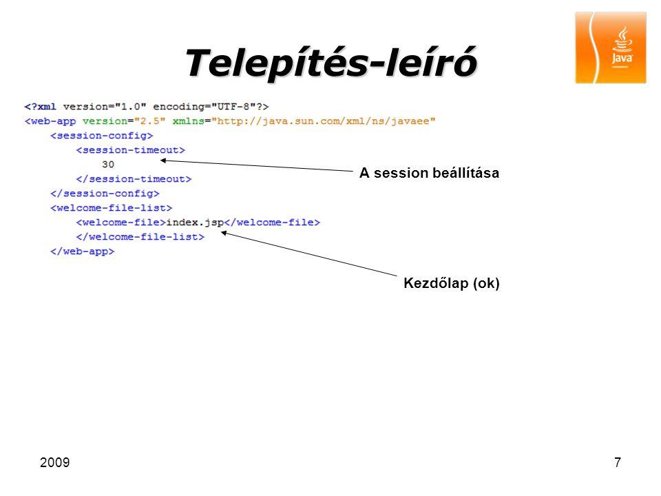 200918 Java Applet  JavaScript Az Applet metódusa