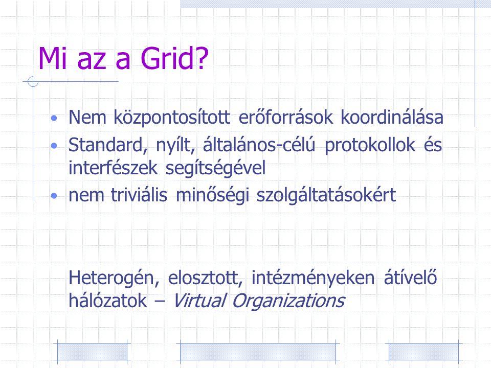 Mi az a Grid.