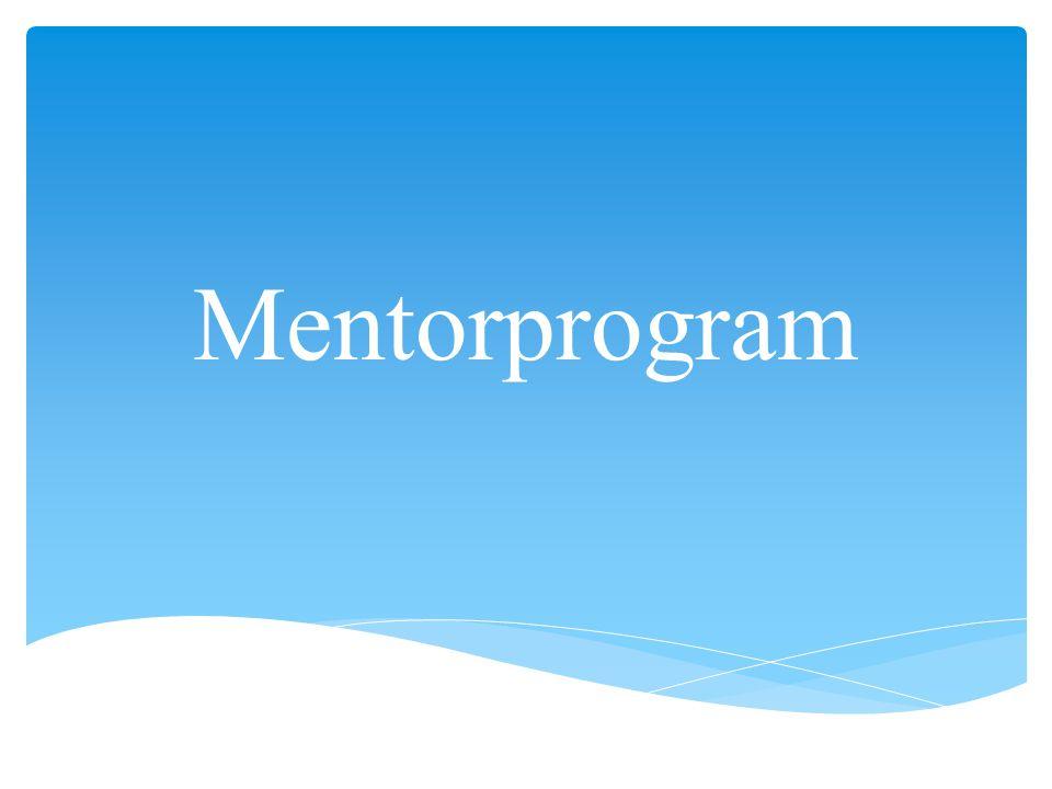 A mentorok feladata, hogy segítik a külföldi hallgatókat az ügyintézésben, a beilleszkedésben és bármilyen felmerülő problémával hozzájuk fordulhatnak a mentorálltak.