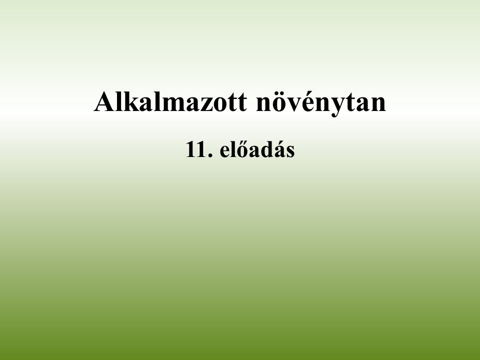 NÁDASOK ÉS GYÉKÉNYESEK Fő fajaik: nád (Phragmites australis) kákák (Schoenoplectus spp.), gyékények (Typha spp.) Kísérő fajaik: sövényszulák (Calystegia sepium) és ebszőlő csucsor (Solanum dulcamara), valamint a vízi peszérce (Lycopus europaeus), réti füzény (Lythrum salicaria), vízi menta (Mentha aquatica), mocsári tisztesfű (Stachys palustris), mocsári kányafű (Rorippa palustris)