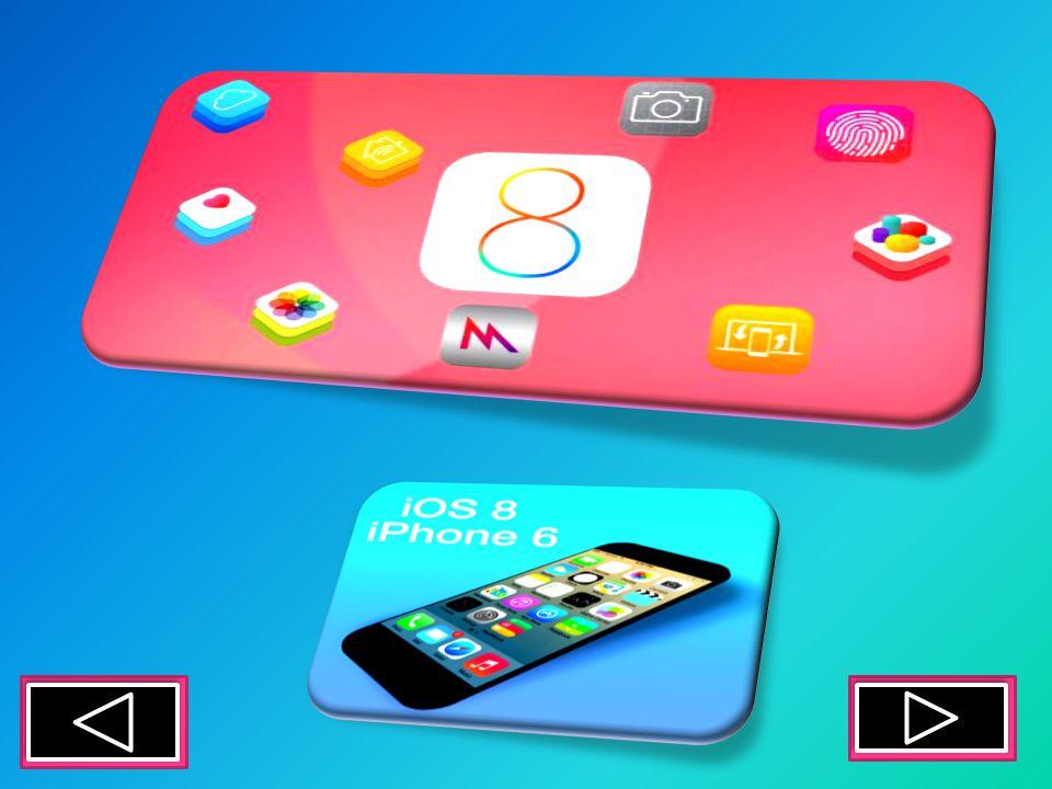  2 féle Iphone6 is van, az Iphone6 és az Iphone6 plus!!