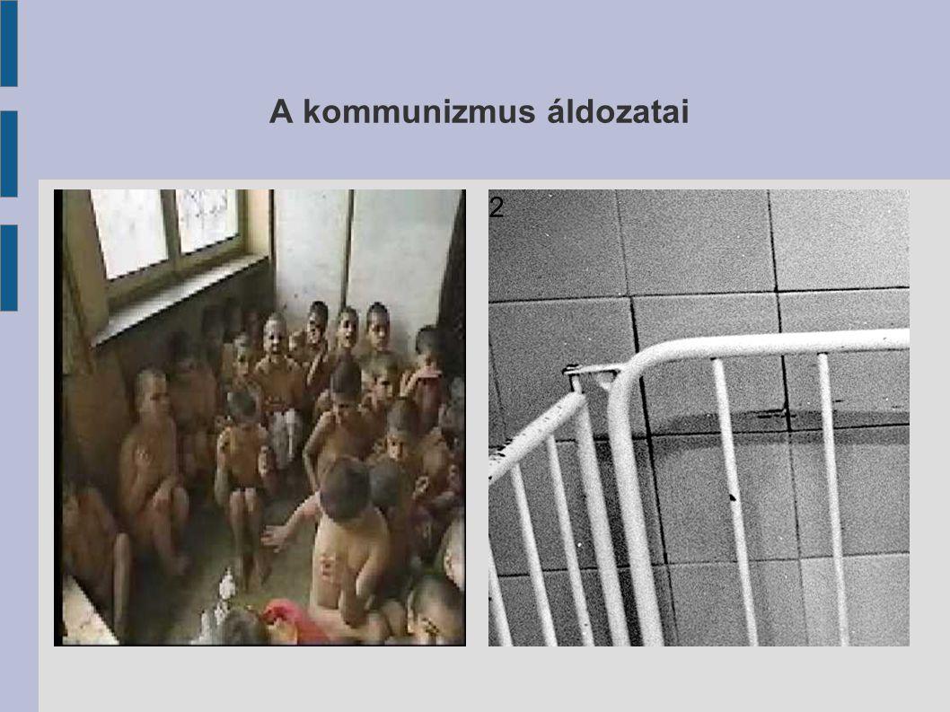 A kommunizmus áldozatai 1 2