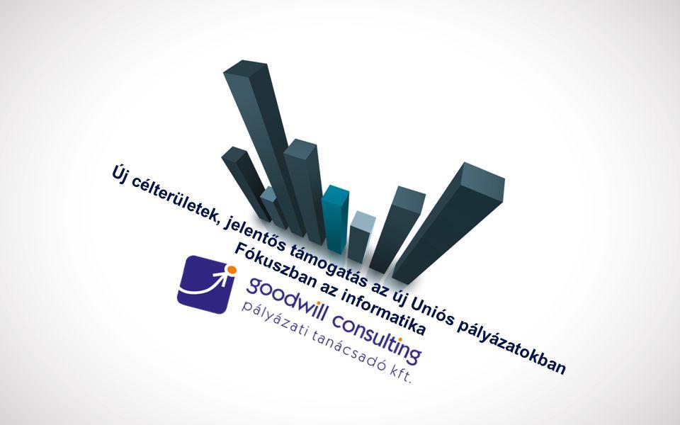 www.gwconsulting.hu Szakmai felkészülés Tegyük cégünket pályázatképessé Pénzügyek Jog Szakértő választása Mire kell figyelni az informatikai beruházások megtervezésénél?