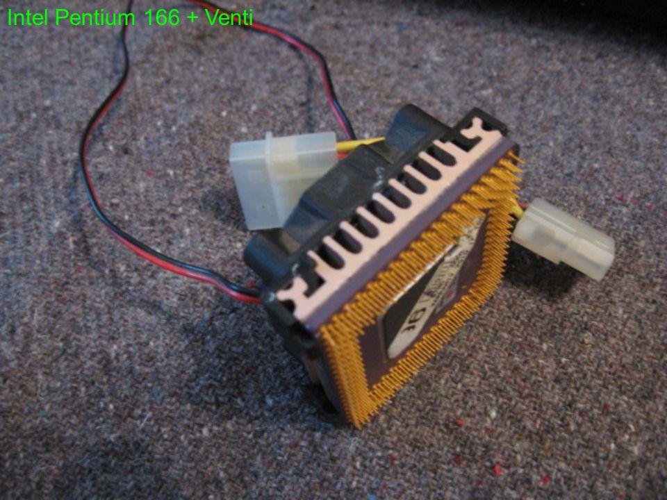 Intel Pentium 166 + Venti