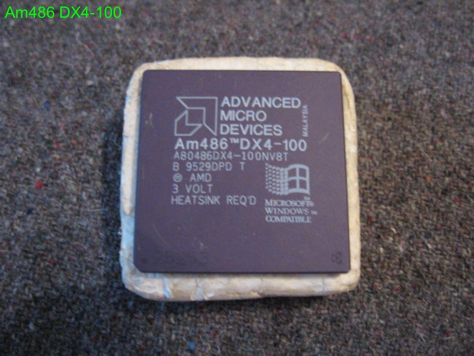 Am486 DX4-100