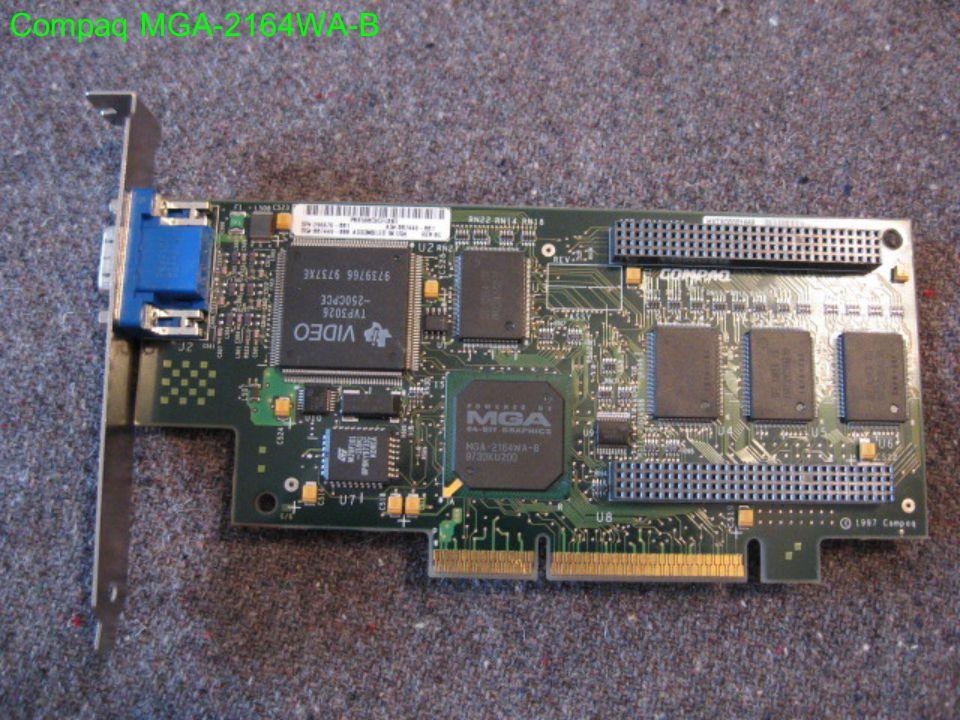 Compaq MGA-2164WA-B