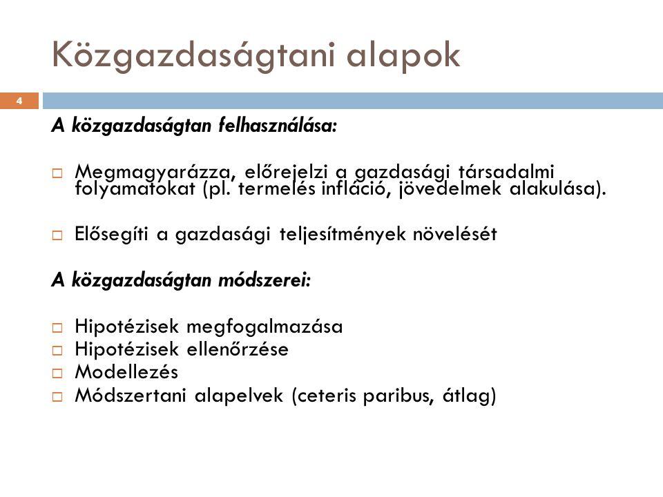 Munkaerőpiac és vállalati emberi erőforrás gazdálkodás kapcsolata Munkaerőpiac jellemzői  (2) A munkaerőpiac szabályozó eszközei  Törvények, jogszabályok  Gazdaságpolitikai eszközök  Foglalkoztatáspolitikai eszközök  Elosztáspolitikai eszközök  Népesedési politikai eszközök  Oktatáspolitikai eszközök  Szociálpolitikai eszközök 25