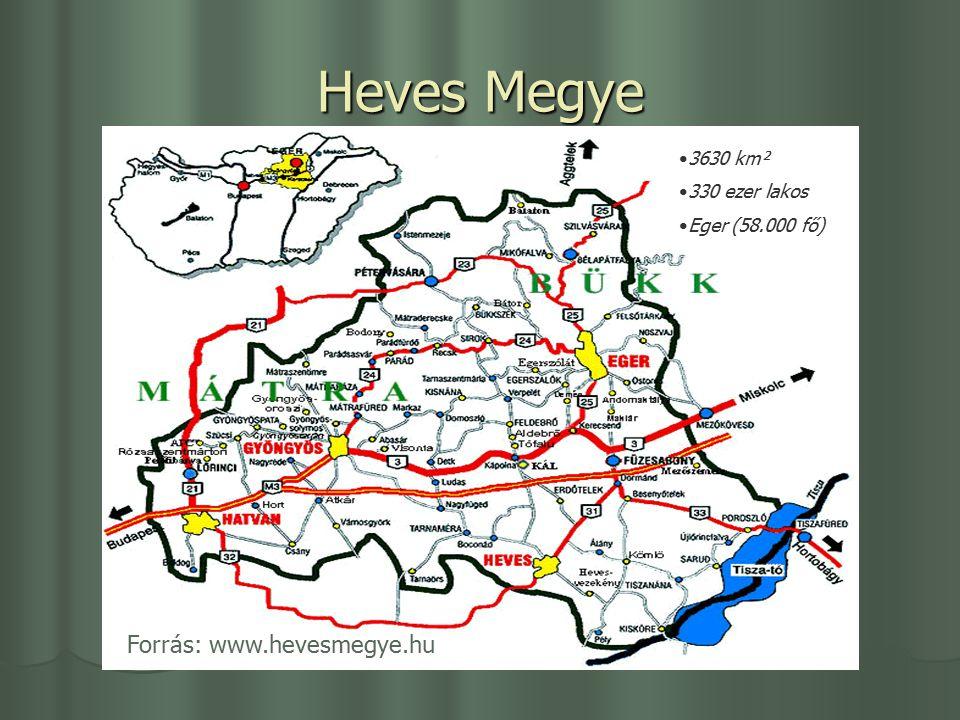 Eger születése Az egri medence és az azt övező hegyes vidék emberi településre mindig nagyon alkalmas volt, erre utalnak a felszínre került régészeti leletek is – melyek az őskortól emberi település jeleit mutatják.