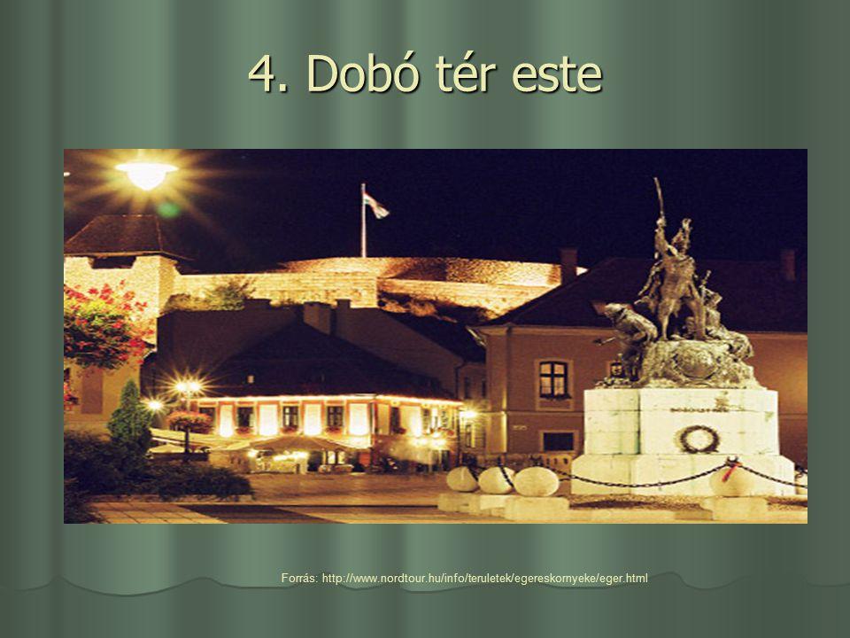 5. Minorita templom