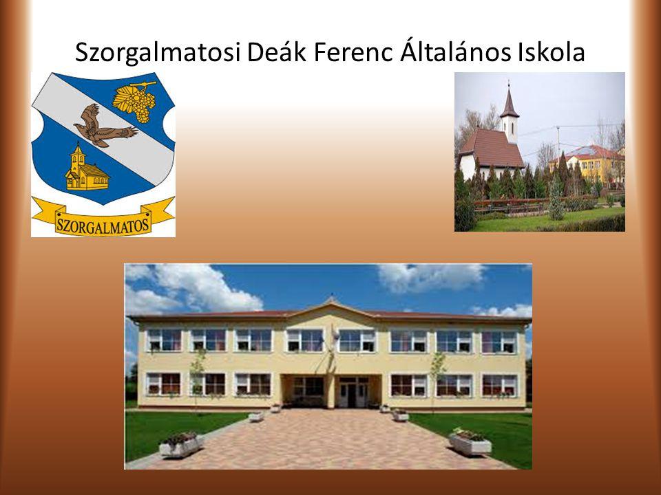 Szorgalmatosi Deák Ferenc Általános Iskola