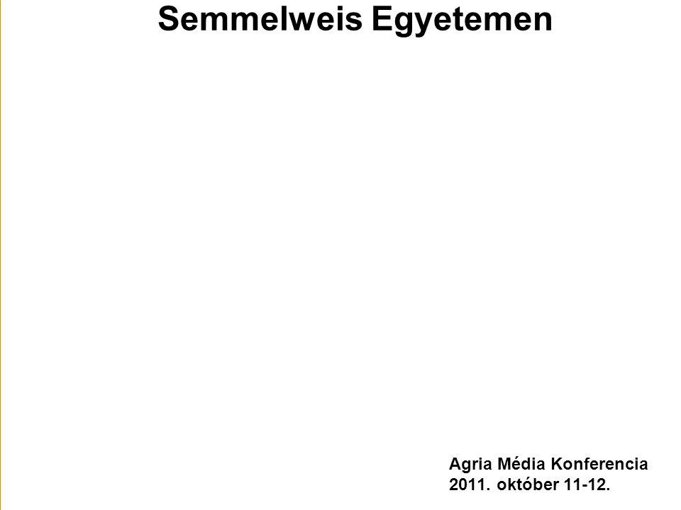 Vázlat  Bevezetés – kezdetek  Helyzetkép a Semmelweis Egyetemen  Hosszú és rövidtávú célok  A fejlesztés menete, problémák  Összegzés