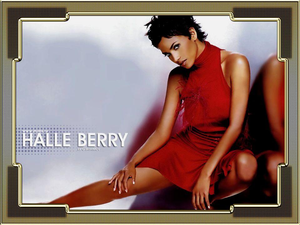 Halle Maria Berry (USA, Ohio, Cleveland, 1966.augusztus 14.