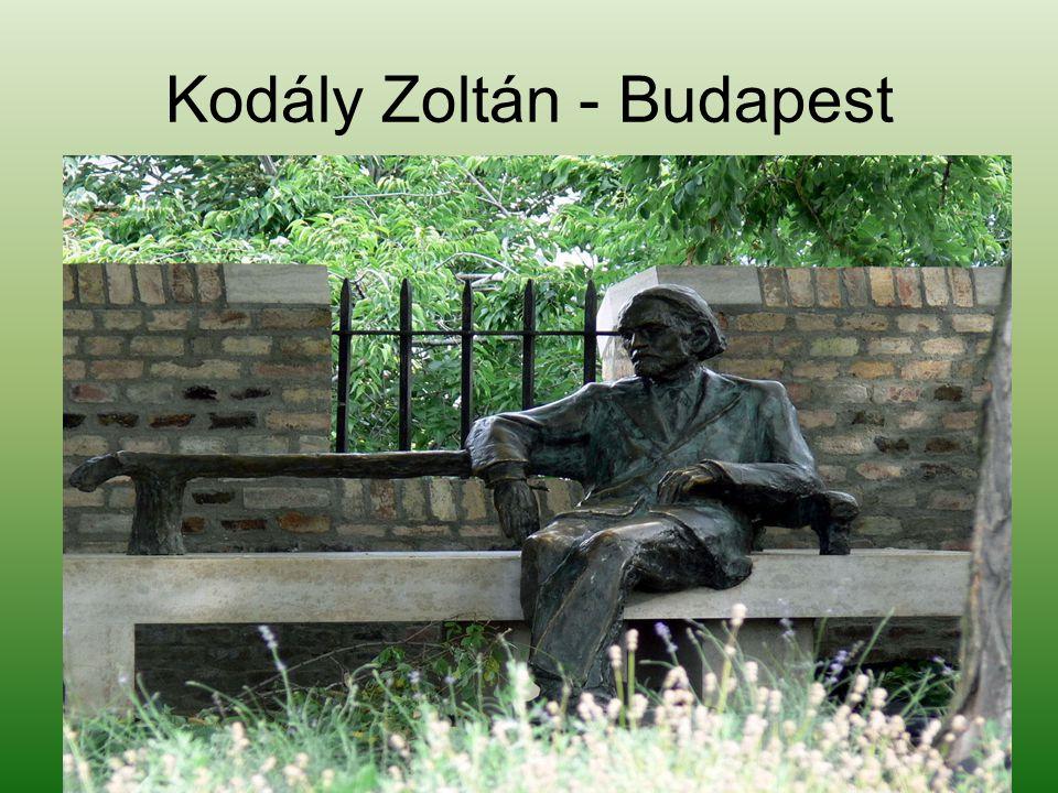 Karinthy Frigyes - Budapest